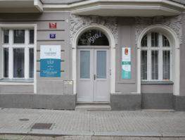 Fyzioterapie U Císařského pluku Praha